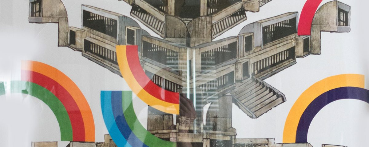 Tehran Museum of Contemporary Art Poster